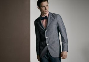 Effortless Style: Classic Shirts, Suits & More