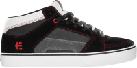 RVM LX, Black/Grey/Red