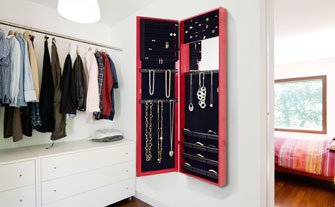Fabulous Functional Jewelry Storage - Visit Event