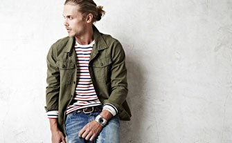 Scotch & Soda- Visit Event