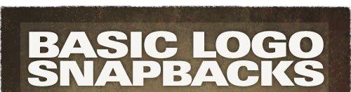 Basic Logo Snapbacks
