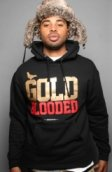 <b>Adapt</b><br />The Gold Blooded Hoody