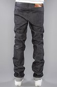 <b>Naked & Famous</b><br />The Skinny Guy Jeans in Broken Twill Selvedge