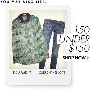 100 UNDER $150