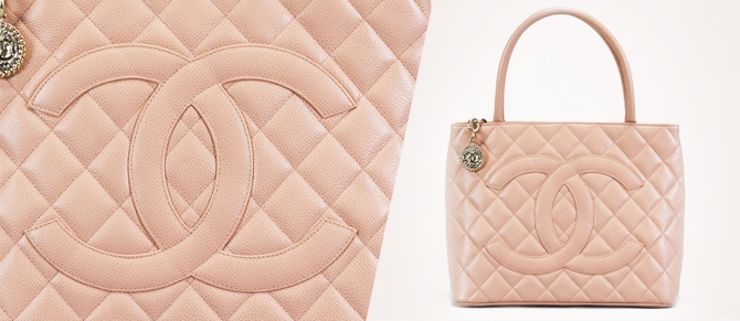 Hermes Chanel & Louis Vuitton