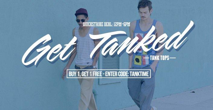 Get Tanked