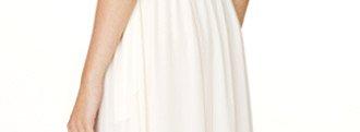 Lanamili silk gown