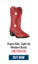 Roper Light Up $54.99