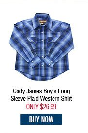 Cody James Long Sleeve $26.99