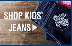 Shop Kids' Jeans