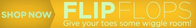 Shop Flip Flops