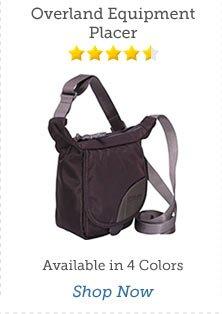 Overland Equipment Placer Shoulder Bag