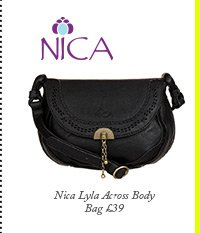 Nica Lyla Across Body Bag