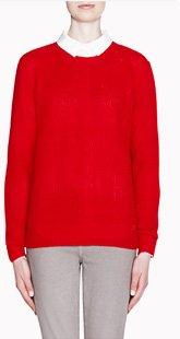 Hoffman Sweater