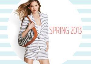 Stripes: Tops, Dresses & Accessories