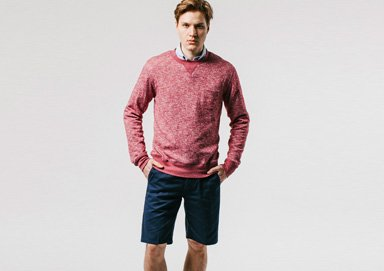 Shop Best of Spring Sweaters & Shorts