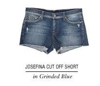 Josefina Cut Off Short