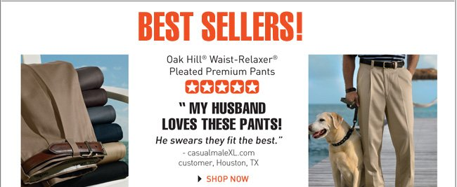 Shop Oak Hill Casual Pants