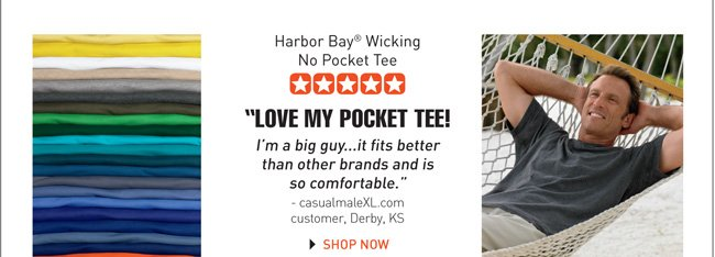 Shop Harbor Bay Tees