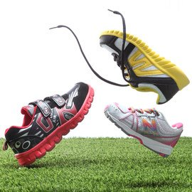 Road Runner: Kids' Athletic Shoes