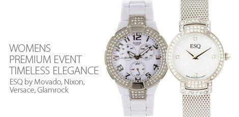 Womens Premium Event -Timeless Elegance