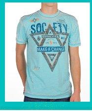 Society Evolution T-shirt