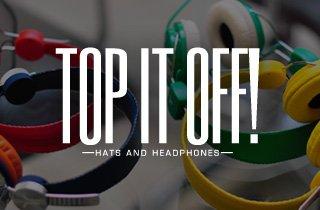 Top It Off!