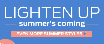Shop Light Summer Styles ›