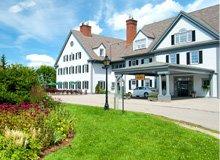 The Essex Resort & Spa Burlington, VT