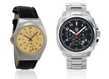 Total Show-Offs Men's Distinct Watches