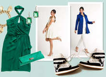 Trendspotting The Six Looks to Watch