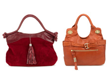 Grab Life by the Handle Bags by Botkier & More