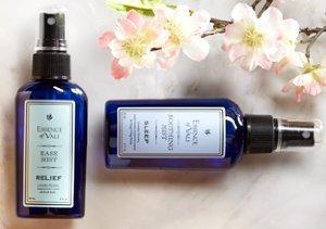 Relax & Unwind: Aromatherapy