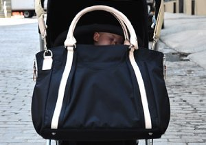 Shower Gifts: Diaper Bags, Totes & Strollers