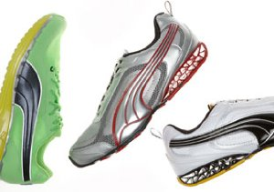 Sprint into Spring: Running Sneakers