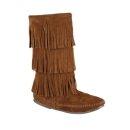 Womens Minnetonka Jody Boot