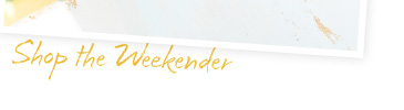 Shop the Weekender
