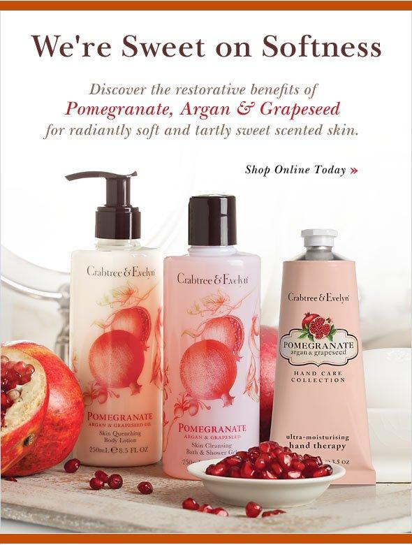 Shop Pomegranate Online.