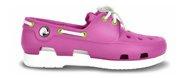 kids' beach line boat shoe