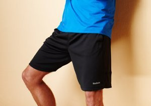 Weekend Warrior: Athletic Shorts & Pants