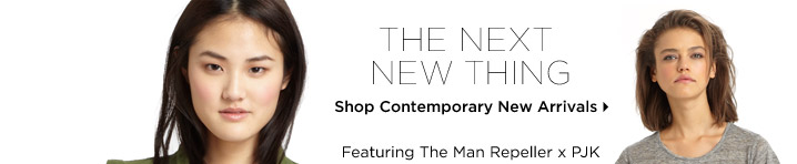 Shop Contemporary New Arrivals