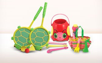 Melissa & Doug: Spring Picks - Visit Event