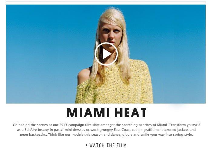 Miami Heat - Watch the film
