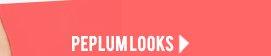 Shop New Peplum Looks Online