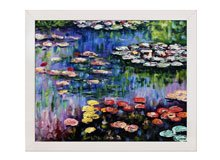 Museum Masters Reproductions of Monet & More