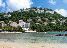 Windjammer Landing Saint Lucia