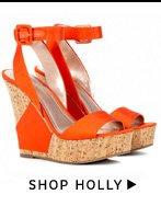 Shop Holly