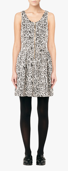 Crosby Dress