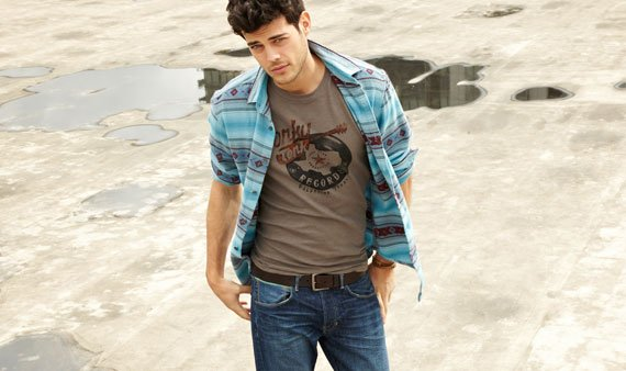 Lucky Brand- Visit Event