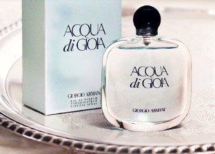 Women's Fragrances: Hermes, Versace, Burberry & More